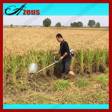 Small Rice Harvester/Rice Cutting Machine/Rice Straw Cutter for Sale