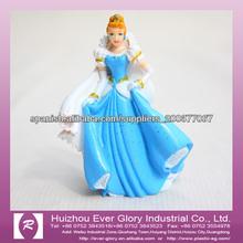 La princesa de juguetes