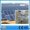 Spiral Piling Machine For Solar Power Project