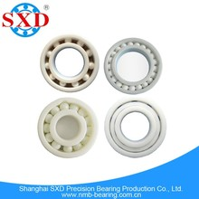 High quality full ceramic ball bearing 6309CE ZrO2 material from factory in China, high speed, low noise, rock bottom price