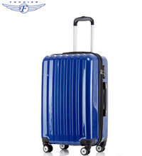 2014 carry on hard shell man luggage