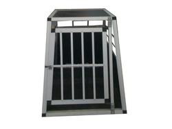 Rimax Wholesale Dog Supplies Crate Metal Dog Puppy Car Travel Play Pet Squirrel Cages