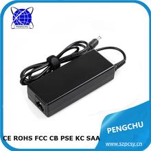 Shenzhen supplier ac dc 13V 6A desktop adapter