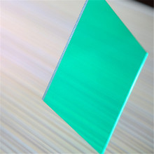 colorful low price structural insulated impact resistance self cleaning buy clear plastic roofing sheet for shed
