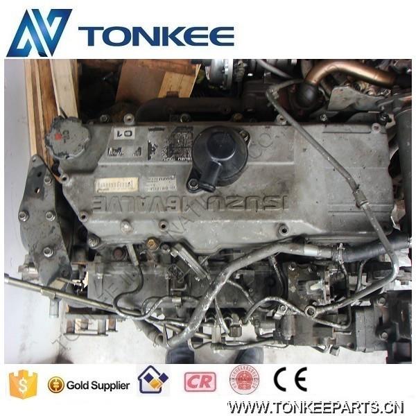 4HK1 Engine assy  (2).jpg