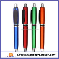 Good quality hot selling promotional funny ink pen