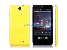4.5 inch mtk6582 quadcore android non camera phone