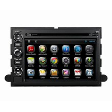 touch screen android 4.2 car dvd with gps for Ford Fusion/ Explorer/ F150/ Edge Android