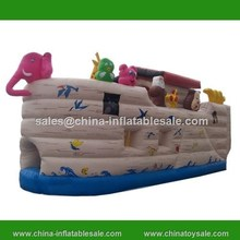 China kids and adults inflatable bouncer for kids[H1-315]