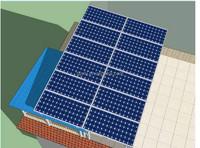 sillion solar module 3W-300W broken solar panel for sale with full certifications