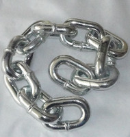 galvanized link chain made in china