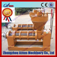 Your best choice good quality oil processing machinery/ pumpkin seeds oil machinery with CE