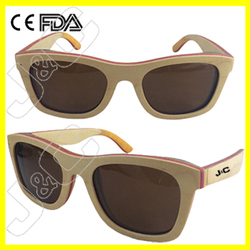 2015 wood sunglasses china and oem sunglasses in the nature bamboo frame