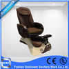 2015 professional spa foot pedicure chair hot sale new design pedi spa massage chair with pipeless jet