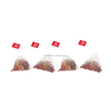 hot sales GYHZC Goji berry red dates longan wild-berry-zinger-herb-tea