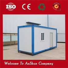 easy and quick assembly commercial Steady long use container mobile hydraulic system