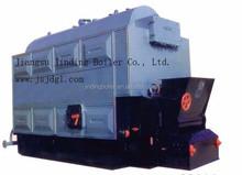 Factory price wood pellet boiler, straw or wood boiler