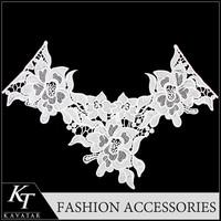 New arrival fashionable cotton suits neck designs