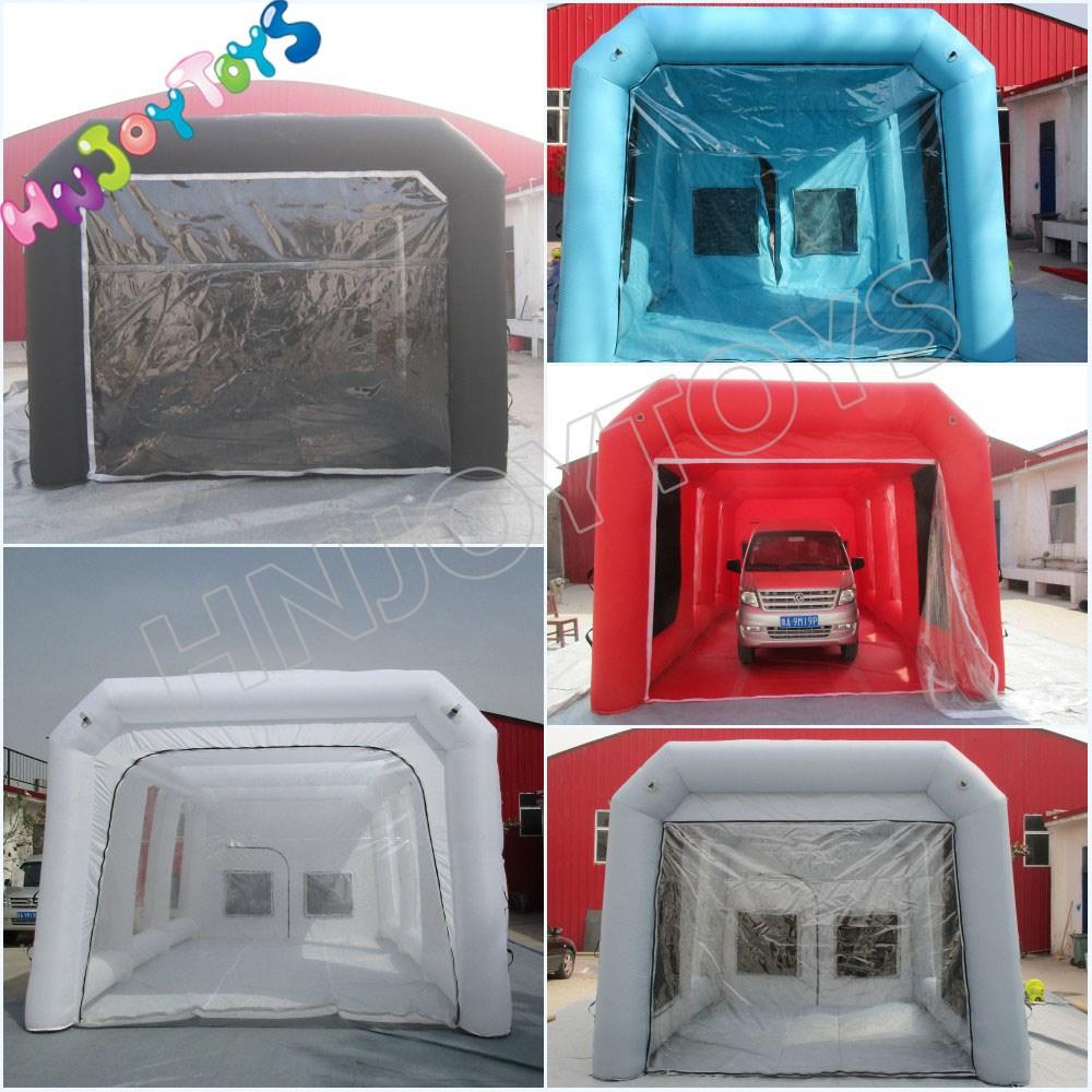 top marque gonflable cabine de pulv risation tente pas cher cabine de peinture mobile lit. Black Bedroom Furniture Sets. Home Design Ideas