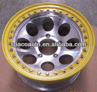 professional manufacturer alloy wheels 17 inch 5x120