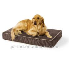 Memory Foam 2012 Dog Bed