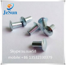 Factory export:hollow rivet from China