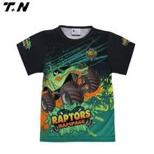 t-shirt kids,cool fit t-shirt,print shop t-shirt in china