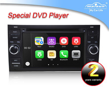 car multimeadia dvd vcd cd mp3 mp4 player with gps for Ford