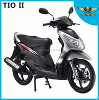 JNEN motor Patent model 2015 gas cub scooter 125cc EEC