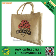 2013 Jute bag Manufacture,Jute shopping bag