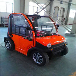 smart 2 seat electric car| 2 seats small electric car