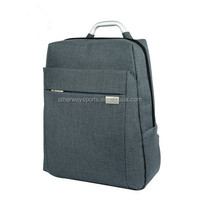 Simple Style Trendy Business Backpack Bag
