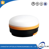 Advancede QC equipment high light range senter kepala