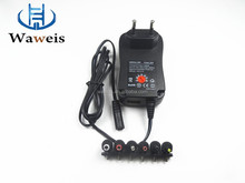 30w Universal cctv camera Charger LED Power Adapter 6 Tips