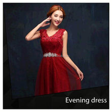 Halter Ankle-Length Sheath New Arrival Evening Dress