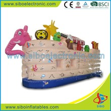 2015 GMIF6237 Ship model and Wholesale inflatable kids jumpers for sale