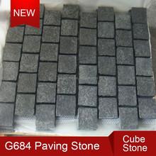 G684 natural basalt stone