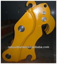 quick hitch for kinds of excavator