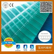 The Household House Roof With CE Certificate