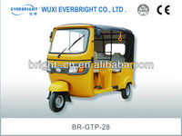 Newest design best quality passenger tricycle motorcycle made in china