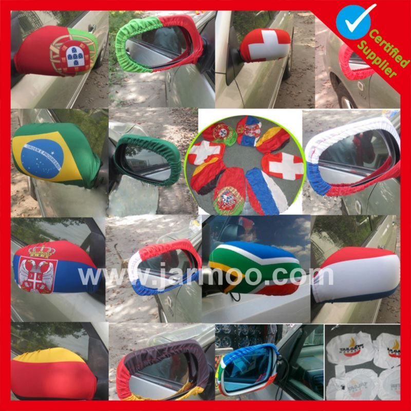 Germany auto side view mirror cover