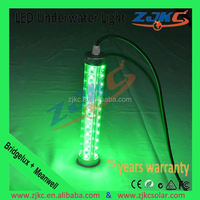 LED tube light color changeable Special Aquarium Arowana fish Lamp 400w black light