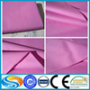 tc 65/35 twill dyed fabric for garment to any design