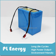 Electric scooter battery 64V 15Ah