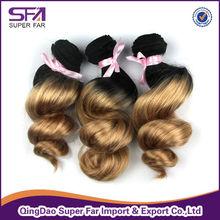 Brazilian deep body wave available cheap virgin hair,Wholesale Hair Extension Wavy Virgin Brazilian Ombre Hair Weaves