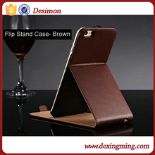 Genuine Wallet Stand Flip Leather Skin Pc Case mobile phone case for S6 edge plus