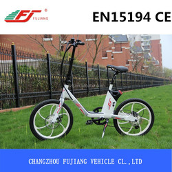 FUJIANG electric bicycle, zoom electric bicycle parts, electric bicycle spokes with EN15194