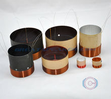 Supply all kinds of speaker Voice Coil.