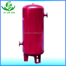 Common specifications Promotional water storage container pressure tank