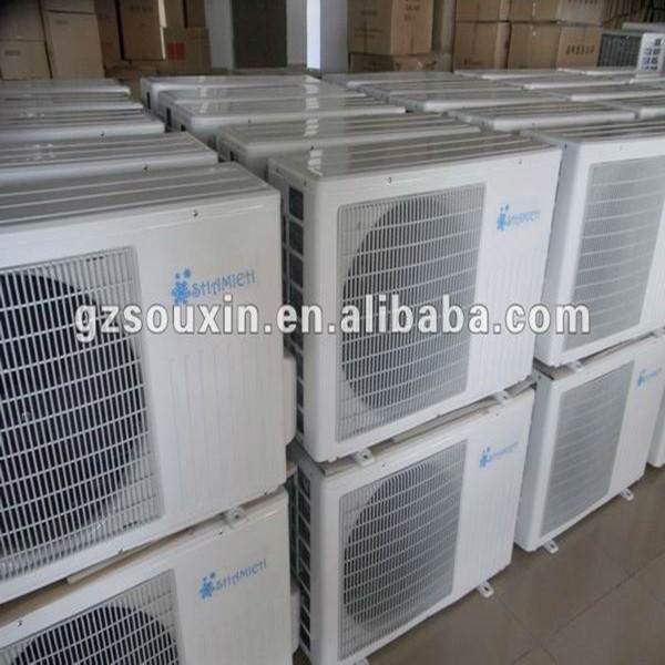 2 ton floor standing split type air conditioner 110v 220v for 110v window air conditioner